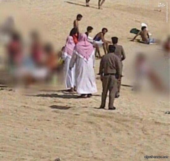 «دره العروس» منطقهای برای فساد و فحشا شاهزادگان و امرای سعودی/ از راهاندازی شبکه روسپیگری تا برگزاری جشنهای مختلط +عکس و فیلم