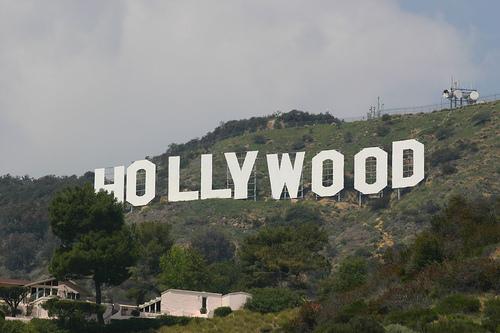 مشهورترین نشان هالیوود عوض شد +عکس