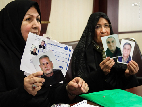 امید خانوادههای زندانیان با مناقشه گازی میان ایران و ترکمنستان باز هم کمرنگتر شد/ وزیر کشور قرار بود انتقال زندانیان را پیگیری کند اما اصلاً به ترکمنستان نرفت/ دولت قطع واردات گاز از ترکمنستان را تبدیل به فرصت کند