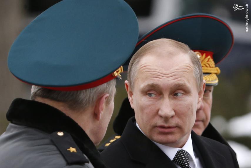 پوتین: استاد جودوی اوراسیایی/ قرابت های رهبر روسیه با ایران انقلابی در چیست؟(در حال آماده سازی)