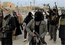 داعش کل اعضای یک خانواده را در موصل اعدام کرد,