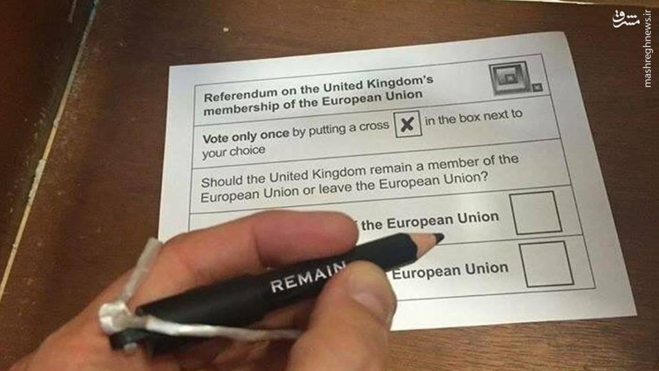 سیستم رای دادن با کاغذ و قلم، امن ترین شیوه برگزاری انتخابات است