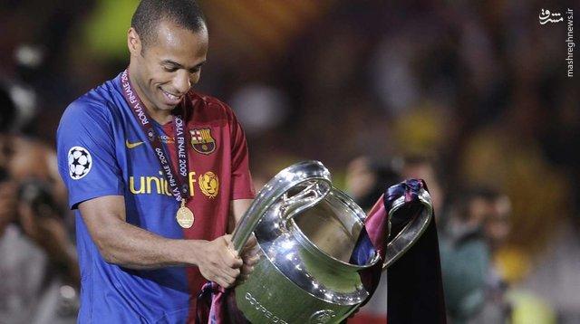 جنگ بارسلونا و رئال برای خرید بازیکن +عکس