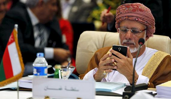 دلایل پیوستن عمان به ائتلاف سعودی چیست؟