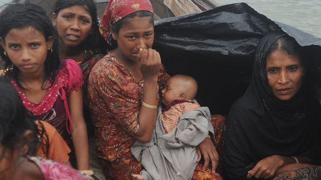 سکوت مرگبار «بانوی صلح» در برابر نسل کشی مسلمانان کشورش