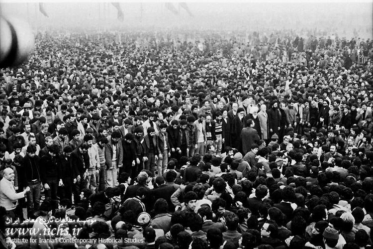 هدف از تاسیس شورای انقلاب چه بود؟