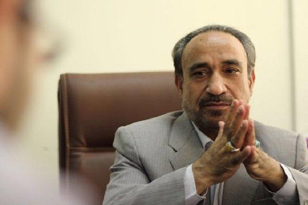 گزارش اعتراضی-انتخاباتی یک پدر و پسر از تشییع مرحوم هاشمی/ «برجام» حق را از باطل جدا کرد!