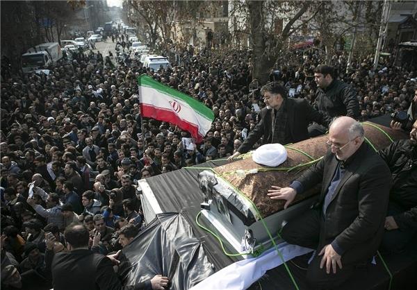 تحلیل رسانههای بینالمللی در خصوص آثار درگذشت آیتالله هاشمی