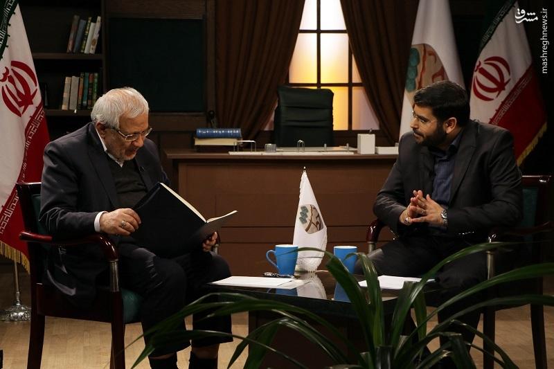 آقای رفسنجانی برای ما چریک همه جانبه بود