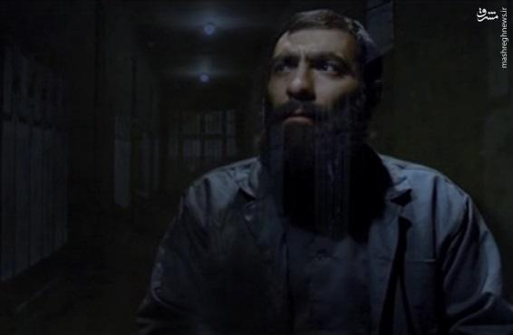 کدام بازیگر نقش آیتالله خامنهای را بازی کرد +عکس