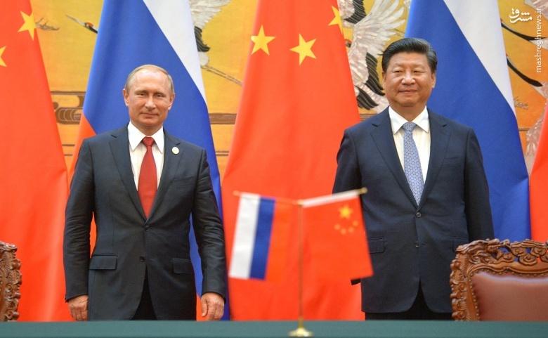 آیا روسها برای جلب اعتماد ترامپ از خیر معامله 400 میلیارد دلاری با چینیها میگذرند/ گازی که منطقه را زیر و رو خواهد کرد/ توافقنامه «یالتا» کلید پایان جنگ سوریه//آماده