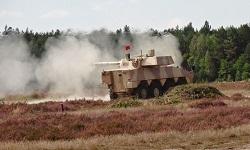 ۱۰ زرهپوش که ارتشهای دنیا به جای خرید «استرایکر» از آمریکا میسازند +عکس