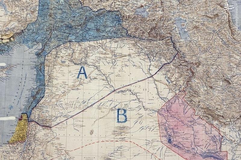 چه گونه «فتنه انگليسي» سنگ بناي «شر و نکبت» را در منطقه غرب آسيا بر جا گذاشت