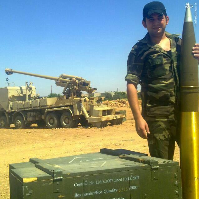عراق و سوريه