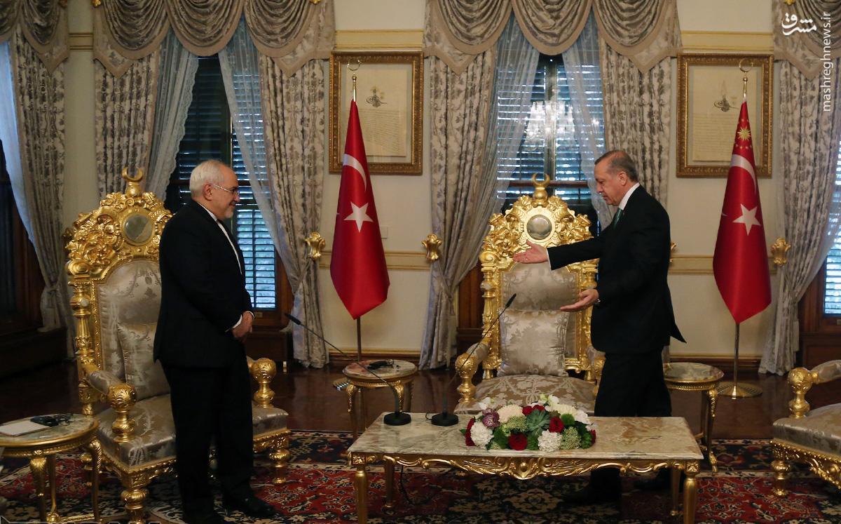 چرا اردوغان در بازی مشترک ایران و روسیه همکاری میکند؟/////یا////// چرا ایران و روسیه در بحران سوریه به اردوغان نقش دادند