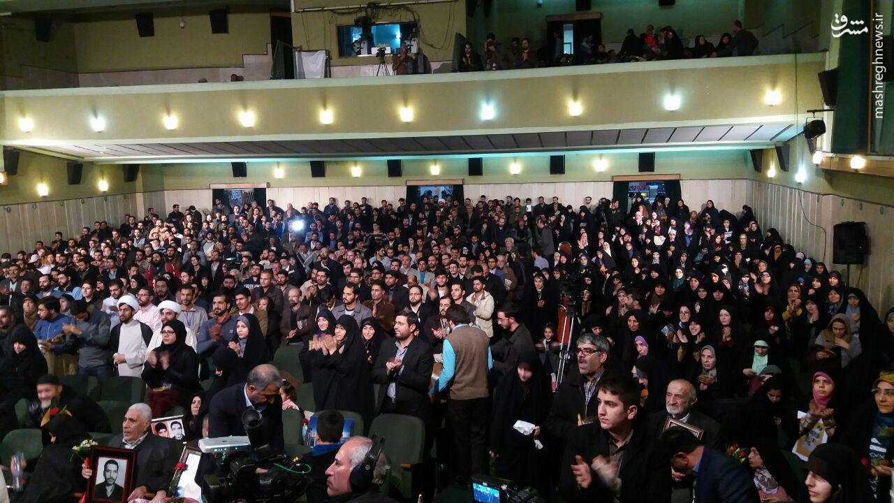 نادر طالب زاده:  کار یک مستندسار از کار ۱۰ وزیر موثرتر است!