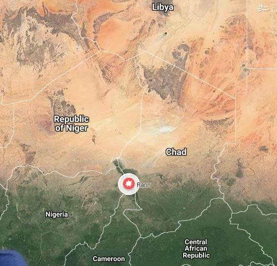 کشتار مشکوک بیش از 100 شهروند نیجریه توسط ارتش