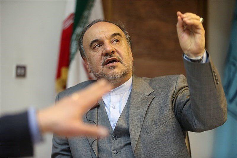وزیر ورزش و جوانان: کشورهای 1+5 میخواستند به ما حمله کنند!/ خودهاشمیپنداری حجتالاسلام مهاجری با کنایه به «بزرگان نظام»!