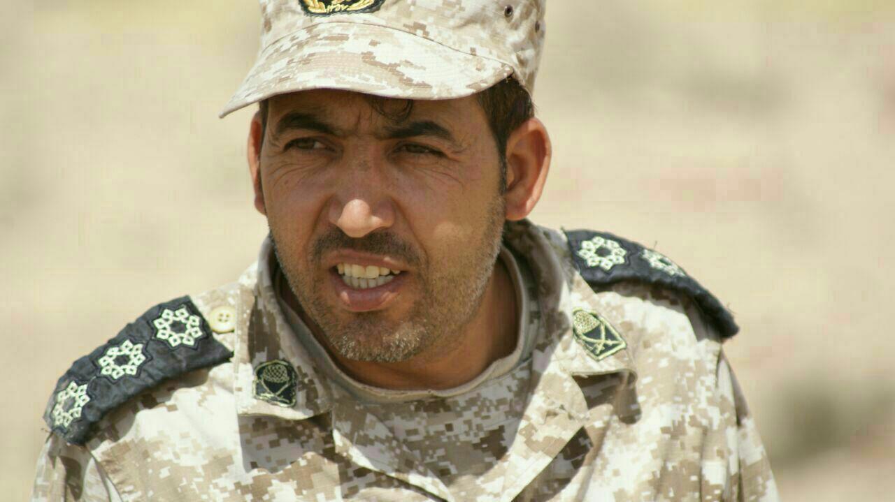 شهید شد تا جان همرزم افغانش را نجات دهد