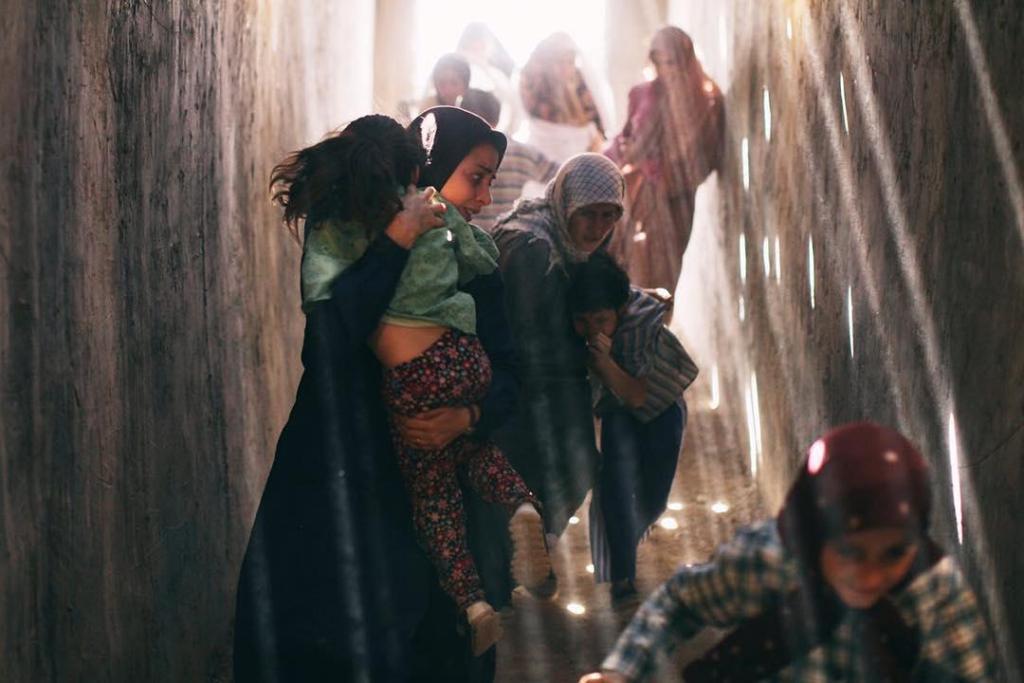 «ویلاییها»؛ رویش کارگردانان زن انقلابی در سینمای ایران