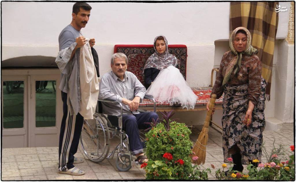 اولین فاجعه جشنواره فیلم فجر رقم خورد!