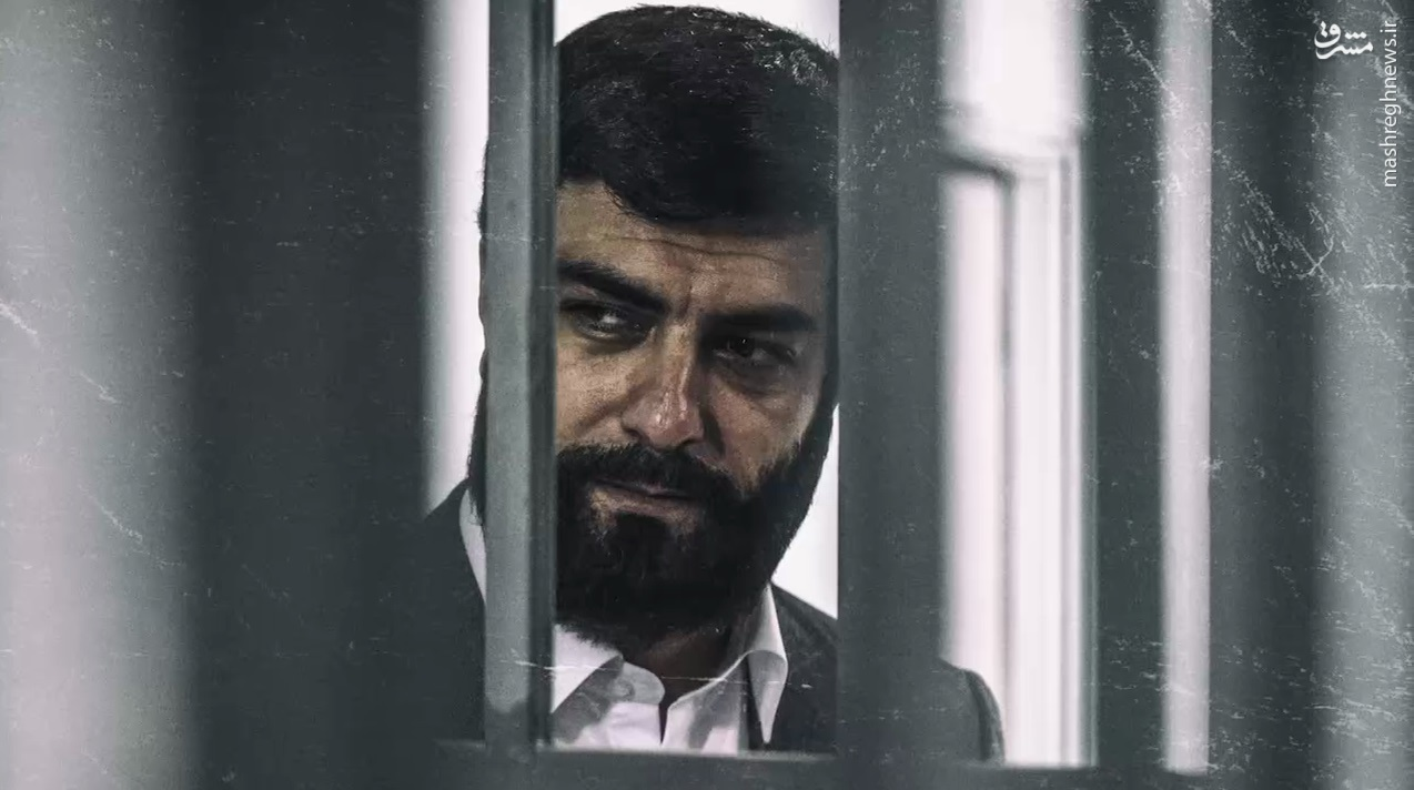 انهدام شاه نشین سازمان منافقین در زعفرانیه تهران!