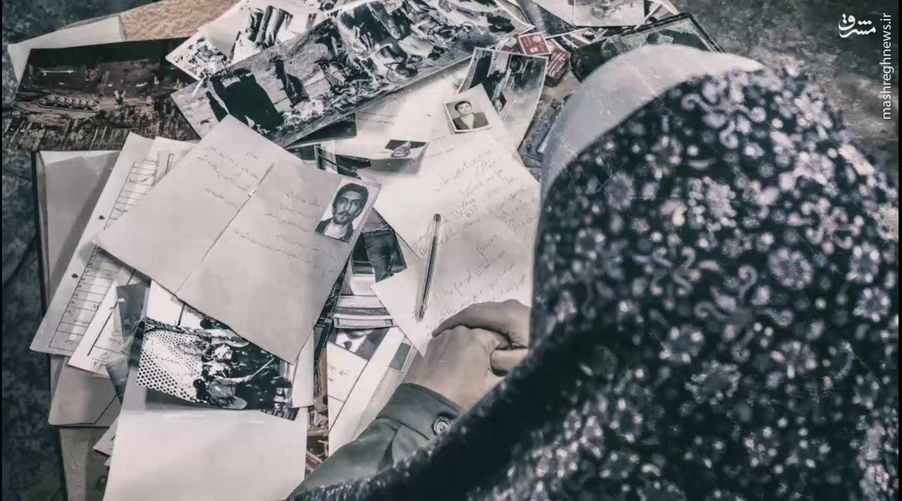 انهدام شاه نشین سازمان منافقین در زعفرانیه تهران