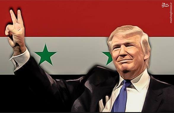 نقشه ترامپ برای معامله پر سود سوریه/ پوتین چه امتیازی به دولت جدید آمریکا خواهد داد؟