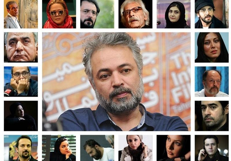 واکنش هنرمندان به درگذشت ناگهانی «حسن جوهرچی»