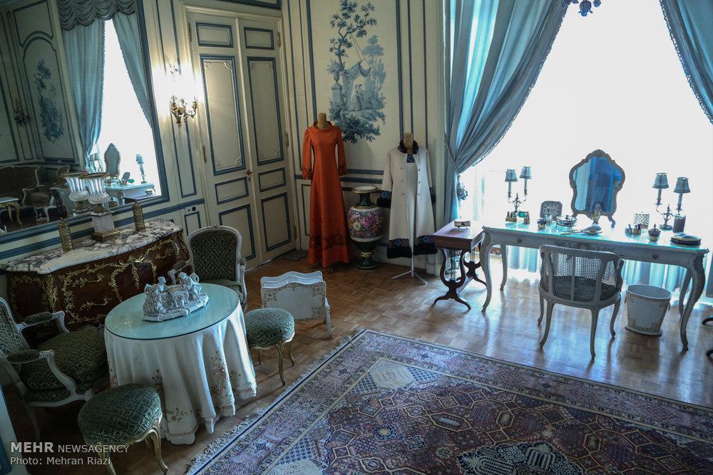 اتاق آرایش فرح-از سری مقالات وبایت مبلمان لتو
