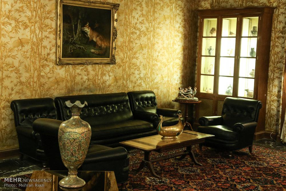اتاق نشیمن -از سری مقالات وبسایت مبلمان لتو