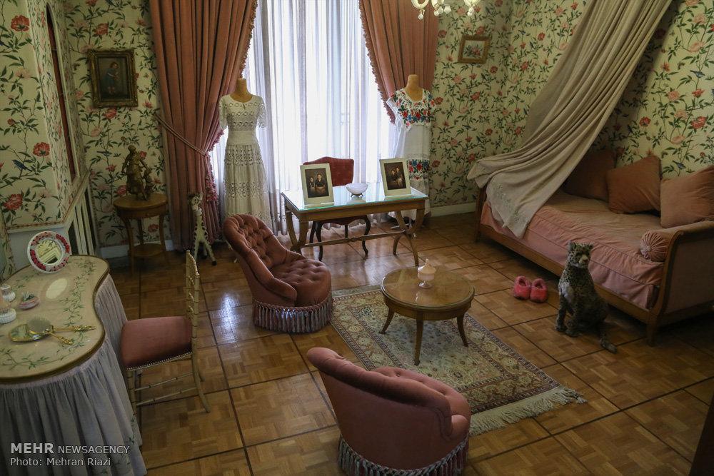 اتاق خواب فرحناز -از سری مقالات وبسایت مبلمان لتو