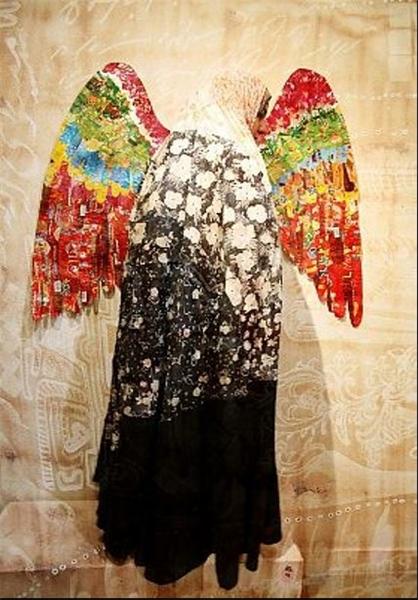 انتصاب یک مدیر ضد حجاب در فرهنگستان هنر! +عکس