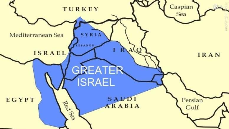سندی که 32 سال قبل خبر از (داعش) داد/ صهیونیستها چگونه اتفاقات دنیا را مدیریت میکنند/آماده انتشار/ آقای غلـامی