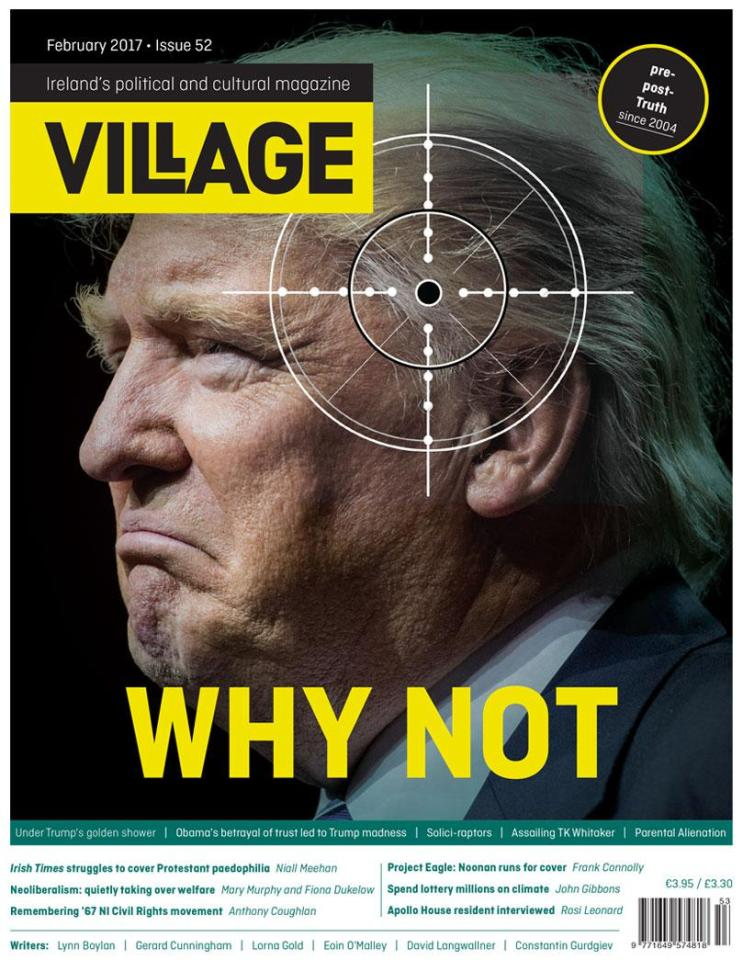 ترور ترامپ؟