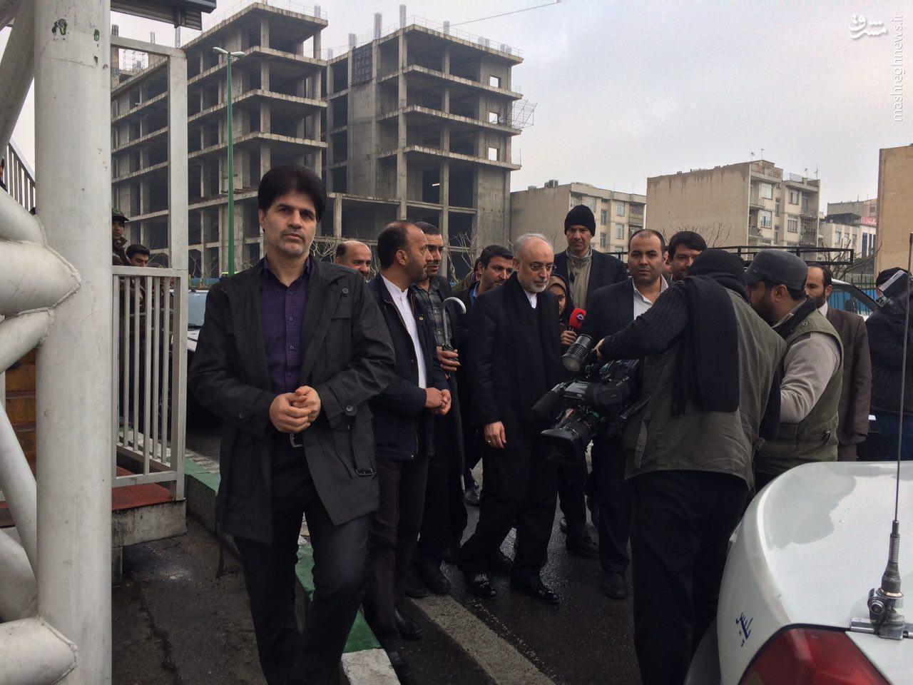 راهپیمایی یوالله ۲۲ بهمن در تهران و سراسر کشور آغاز شد + مسیرهای ۱۰ گانه