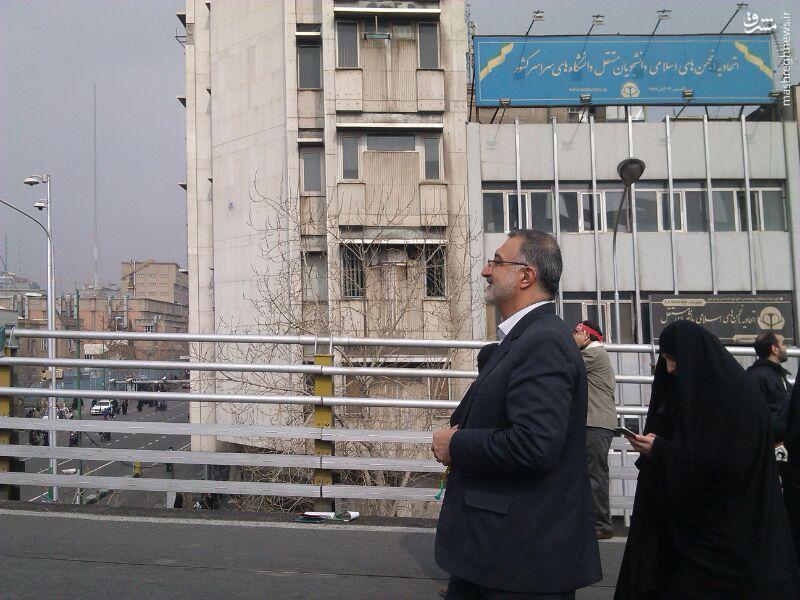 مردم و مسئولین در کنار هم/ شعار «مرگ بر آمریکا» در بزرگترین تجمع سالیانه ایرانیان/ قطعنامه راهپیمایی سراسری یوم الله22 بهمن +عکس و فیلم