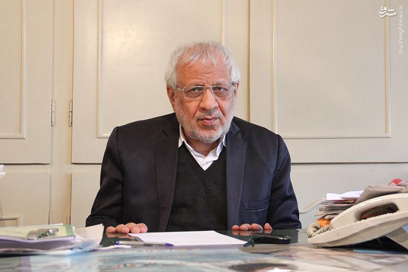 از ابتدا به میرحسین مشکوک بودم/ رییس فتنه روی جورابش نوشته بود مرگ بر آمریکا/ به علی مطهری گفتم عاقبت این راهت عاق والدین است