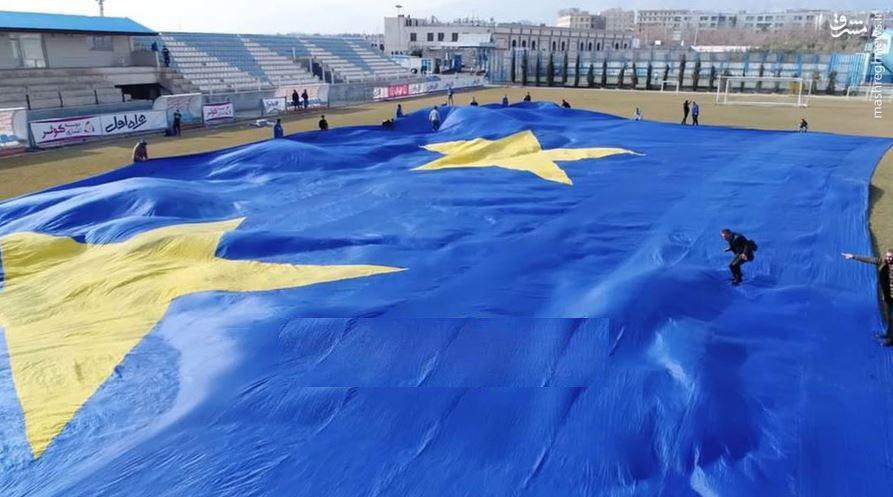 حاشیههای دربی 84؛ ترکیب پرسپولیس مشخص شد/ رونمایی از پرچم ویژه استقلالیها +عکس