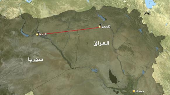 نقشه جدید ترامپ برای عراق/ آشوب در بغداد برای انتقام از جمهوری اسلامی