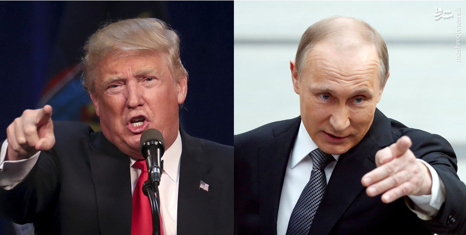 چرا روسیه در برابر ایران به ترامپ کمکی نخواهد کرد؟/ مسکو بیش از همیشه به تهران نیاز دارد