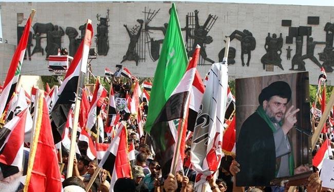 پشت پرده آشوبهای خیابانی بغداد/ آیا مقتدا صدر حاضر است از گزینه سعودیها در انتخابات حمایت کند/ آماده انتشار /آقای غلامی / فوری
