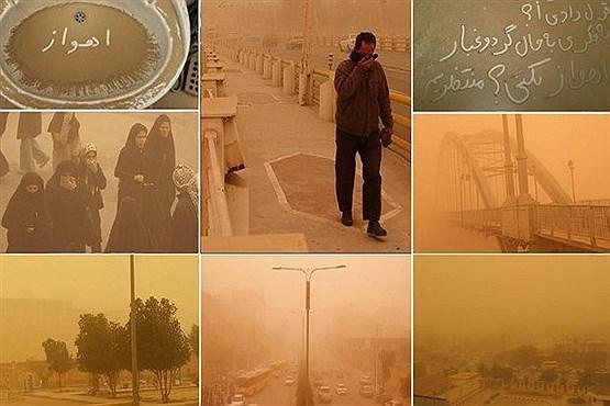 از وعده انتخاباتی روحانی برای حل مشکل خوزستان تا راهکار اکبرترکان برای بهبود وضعیت مردم