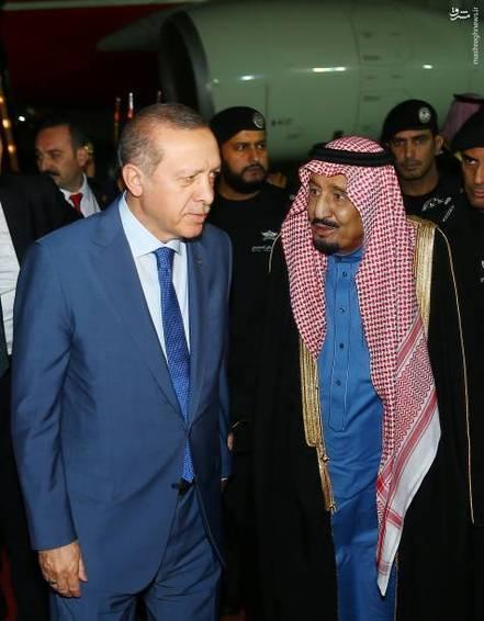 اهداف و پیامدهای چرخش ناگهانی سیاستهای ترکیه/ فرستاده ترامپ به اردوغان چه گفت