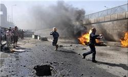 18 کشته و 50 زخمی در انفجار بغداد