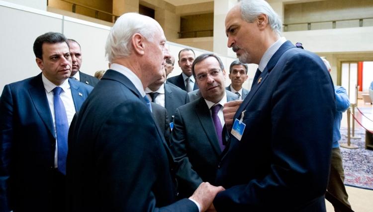 از شرط گذاشتن عدم دخالت ایران در ژنو تا پیش شرطهای ایران در آستانه/ وقتی ورق قدرت در مذاکرات برگشت