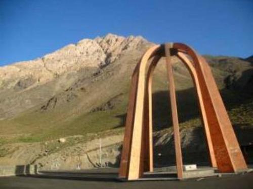 بازخوانی پرونده شهدای غدیر کرمان / بخش هایی از پیکر شهدا در ارتفاعات باقی ماند