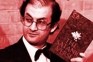 جایزه یک میلیارد تومانی برای اجرای حکم سلمان رشدی
