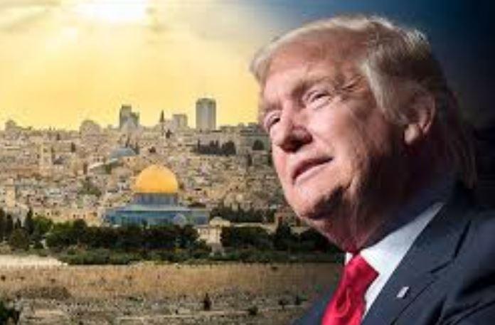 پشت پرده انتقال سفارت آمریکا از تلآویو به قدس اشغالی/ آیا ترامپ دولت فلسطین را به رسمیت میشناسد/ تمامی تعهدات تشکیلات خودگردان از بین خواهد رفت