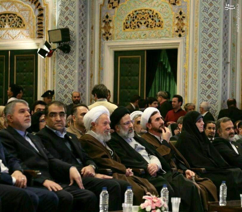 مشهدالرضا(ع) رسماً «پایتخت فرهنگی جهاناسلام» شد